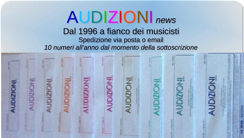 audizioninews
