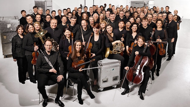Hamburg, NDR Elbphilharmonie Orchester