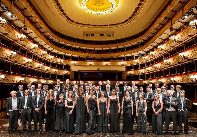 ITALIA - Firenze, Fondazione Orchestra Regionale Toscana