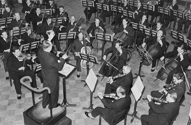 Yle, Finnish Radio Symphony Orchestra