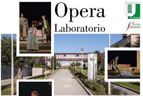 Roma, Opera Laboratorio