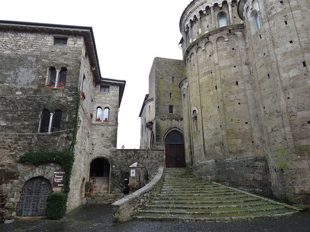Festival del Teatro Medievale e Rinascimentale di Anagni