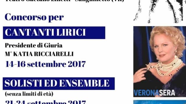 Premio Internazionale di Musica Gaetano Zinetti