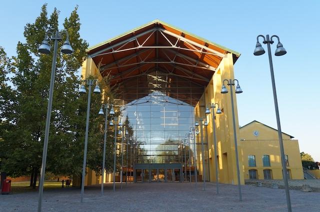 ITALIA - Parma, Fondazione Arturo Toscanini Toscanini