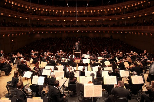 U.S.A. - Portland, Oregon Symphony
