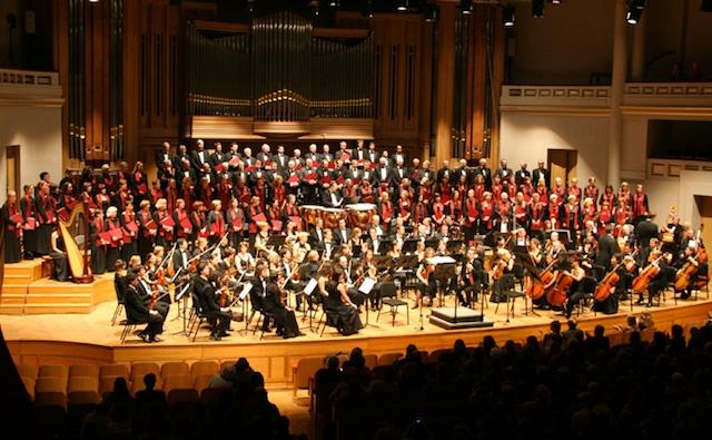 BELGIO - Brussel, Brussel Philharmonic