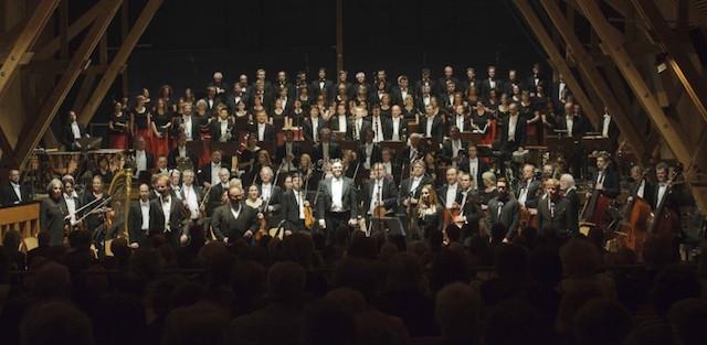 Münchener Rundfunkorchester