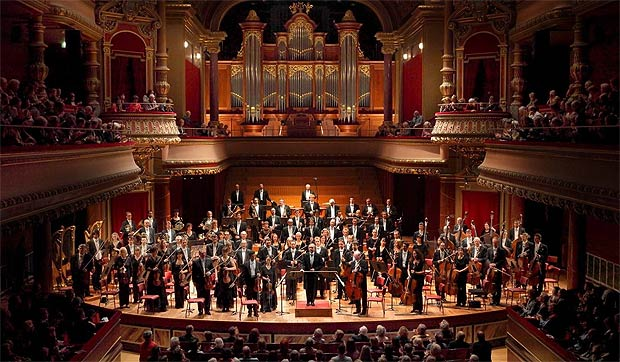 Genève, Orchestre de la Suisse Romande