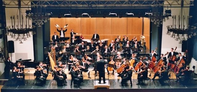 rau, Argovia Philharmonic