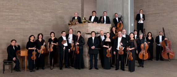 Zürich, Zürcher Kammerorchester