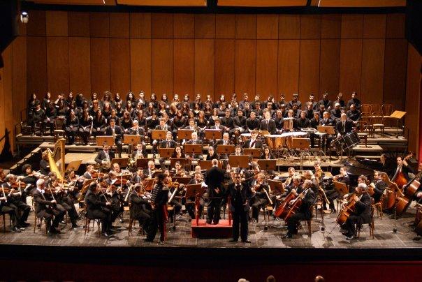 Fondazione Orchestra Sinfonica Siciliana