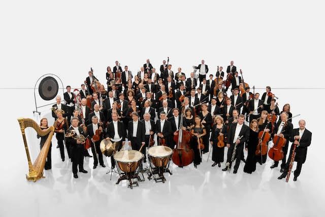 AUSTRIA - Wien, Radio Symphonieorchester