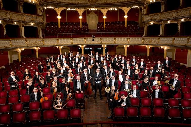 AUSTRIA - Graz, Grazer Oper
