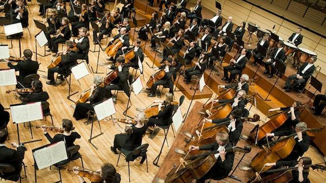 Brisbane, Queensland Symphony Orchestra