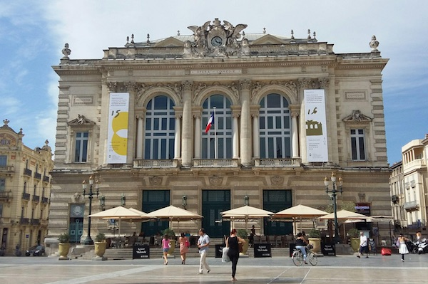 Opéra- Orchestre National de Montpellier