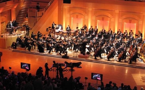 Metz, Orchestre National de Lorraine