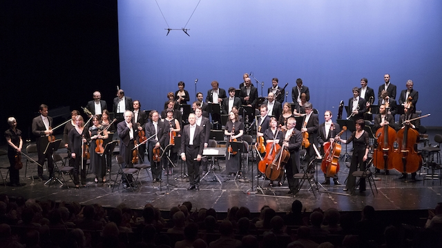 FRANCIA - Amiens, Orchestre de Picardie
