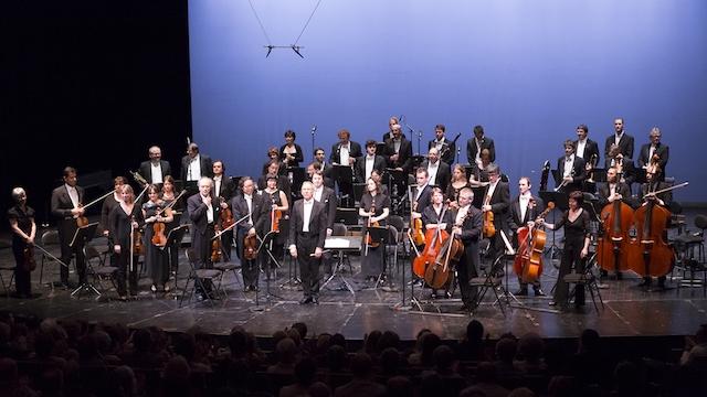 Amiens, Orchestre de Picardie
