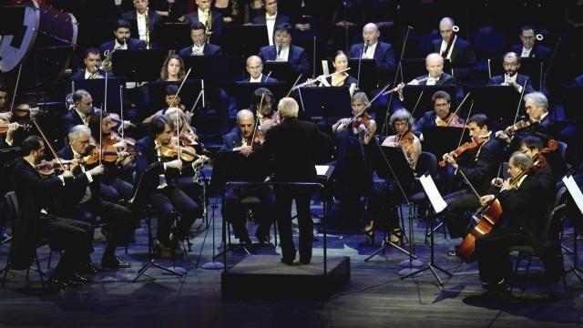 SVIZZERA - Lugano, Orchestra della Svizzera italiana