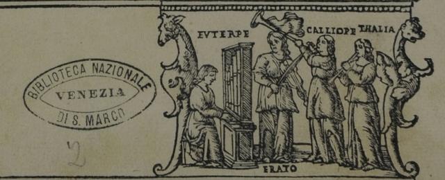 Musico perfetto. Gioseffo Zarlino (1517-1590)。La teoria musicale a stampa nel Cinquecento