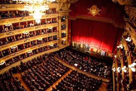 Fondazione Teatro dell'Opera