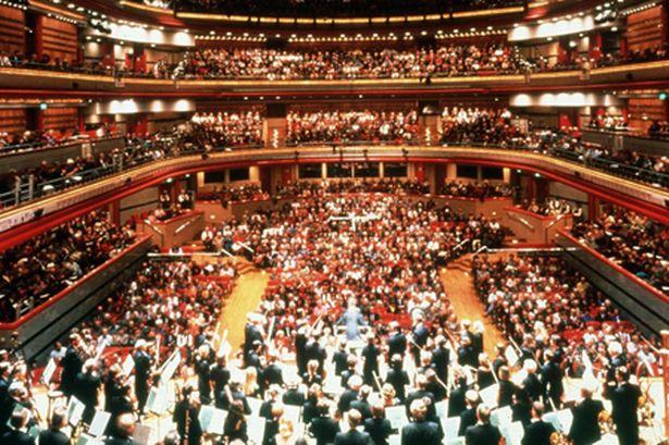 REGNO UNITO, Birmingham, City of Birmingham Symphony Orchestra