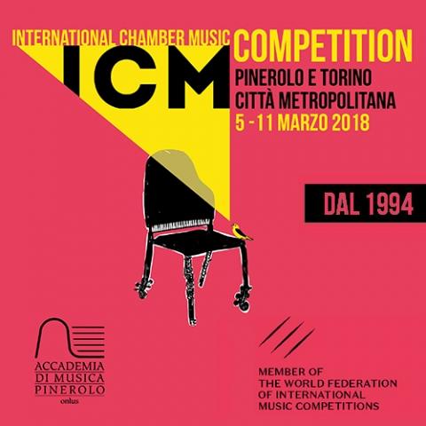 International Chamber Music Competition