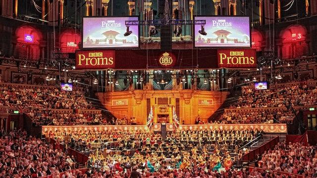 London, BBC Concert Orchestra
