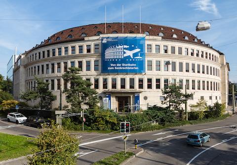 SVIZZERA - Winterthur, Musikkollegium Winterthur