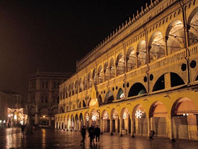 ITALIA - Padova, Fondazione Orchestra di Padova e del Veneto