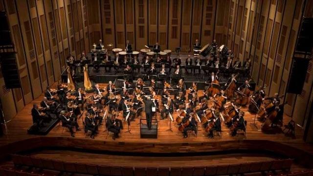 OLANDA - Groningen, Noord Nederlands Orkest