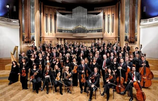 Brussel, Vlaams Radio Orkest