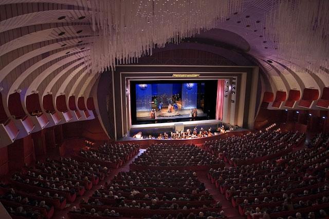 Torino, Fondazione Teatro Regio