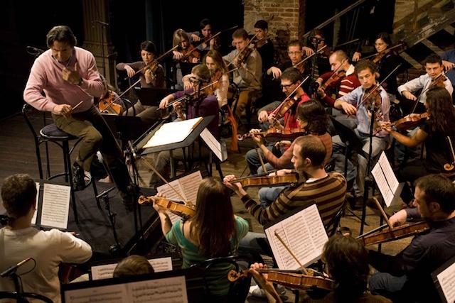 ITALIA - Piacenza, Fondazione Orchestra Giovanile Luigi Cherubini