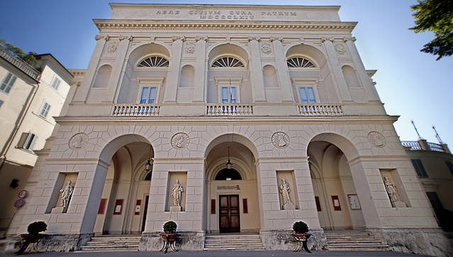 Teatro Lirico Sperimentale A. Belli