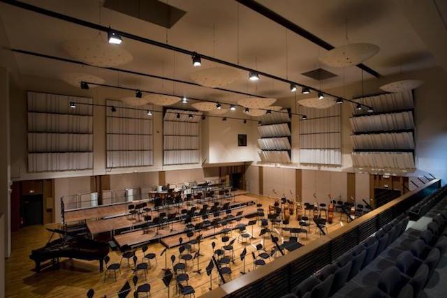 Alfortville - Orchestre Nationale d'Ile de France