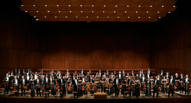 Lisbona, Gulbenkian Orchestra