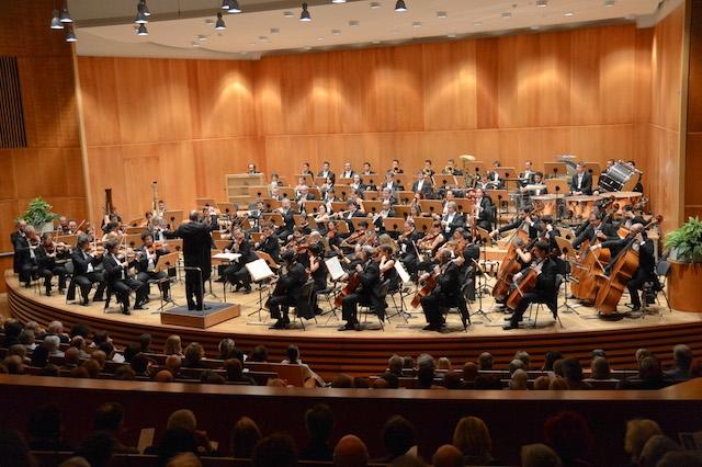 ITALIA - Bolzano, Fondazione Haydn di Bolzano e Trento