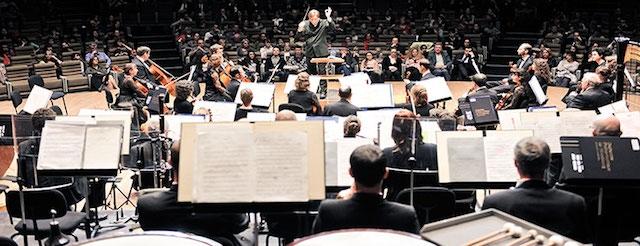 FRANCIA - Strasbourg, Orchestre Philharmonique de Strasbourg