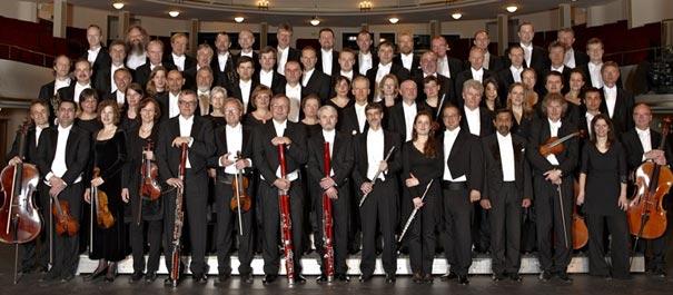 GERMANIA - Braunschweig, Staatsorchester Braunschweig