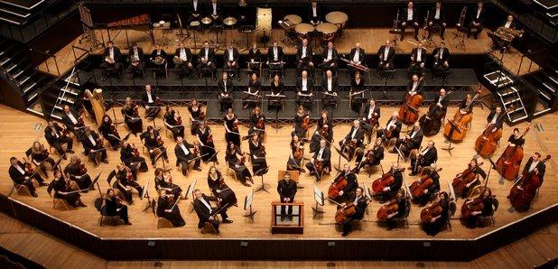 REGNO UNITO - Poole, Bournemouth Symphony Orchestra