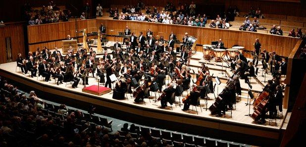 REGNO UNITO - London, London Philharmonic Orchestra