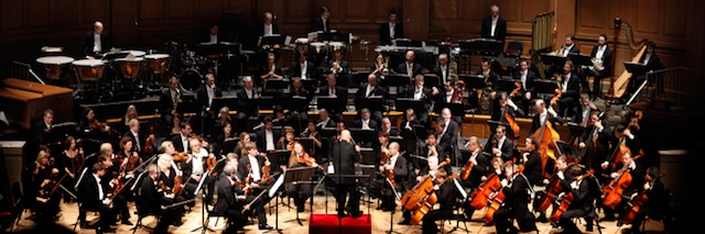 AUSTRIA - Linz, Bruckner Orchester